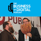 The Business of Digital Podcas