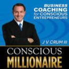 J V Crum III MBA/JD,  Consciou