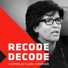 Recode Decode, hosted by Kara