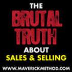 Brian Burns, Sales, Selling B2
