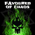 Favoured of Chaos - Warhammer