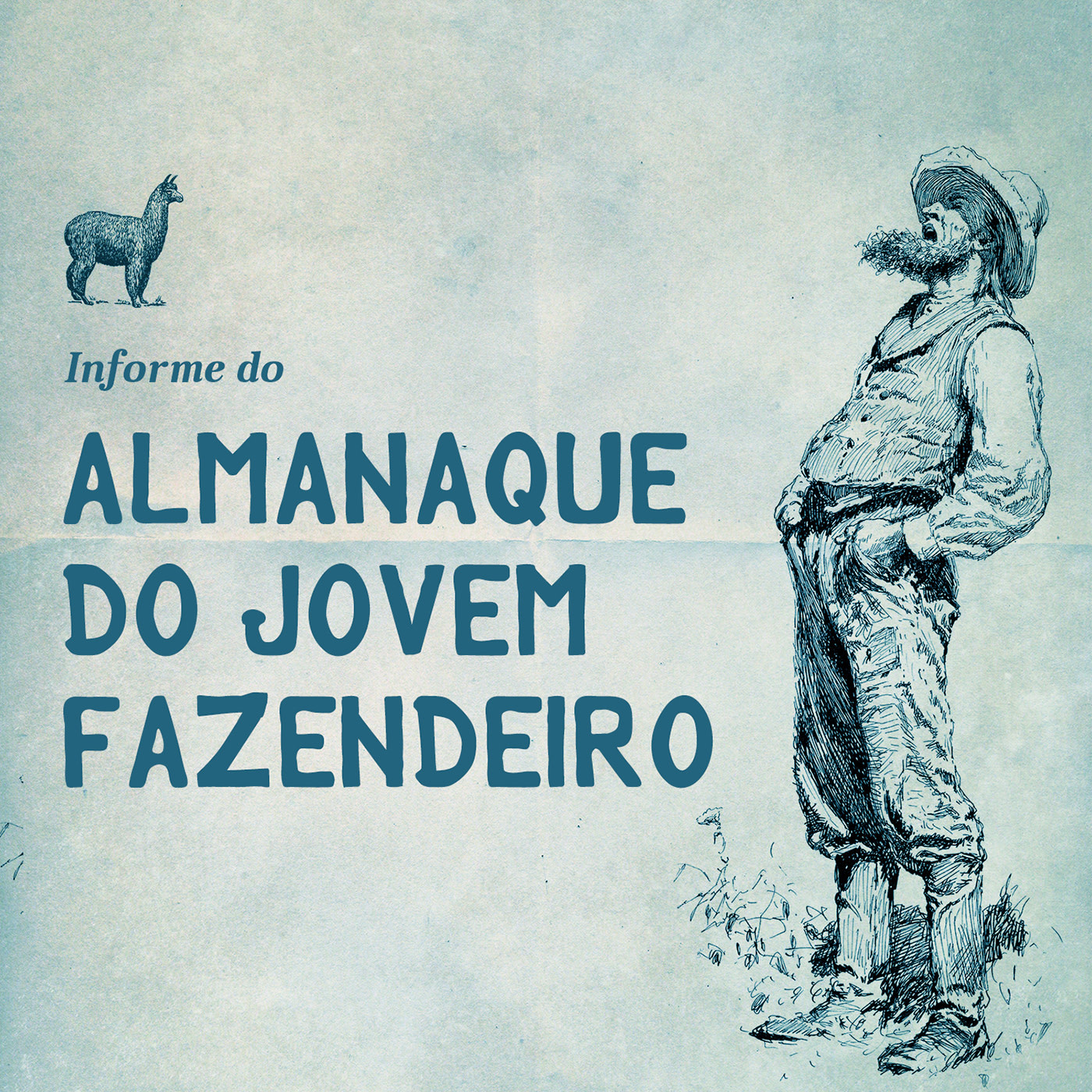 Informe do Almanaque do Jovem