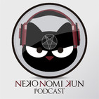 Neko Nomi Kun Podcast
