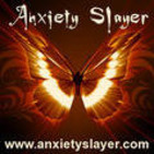 Anxiety Slayer: Shann Vander L