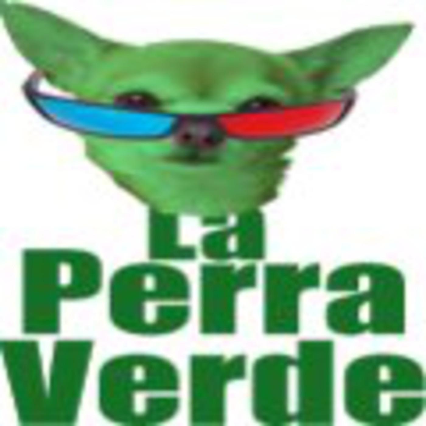 La Perra Verde