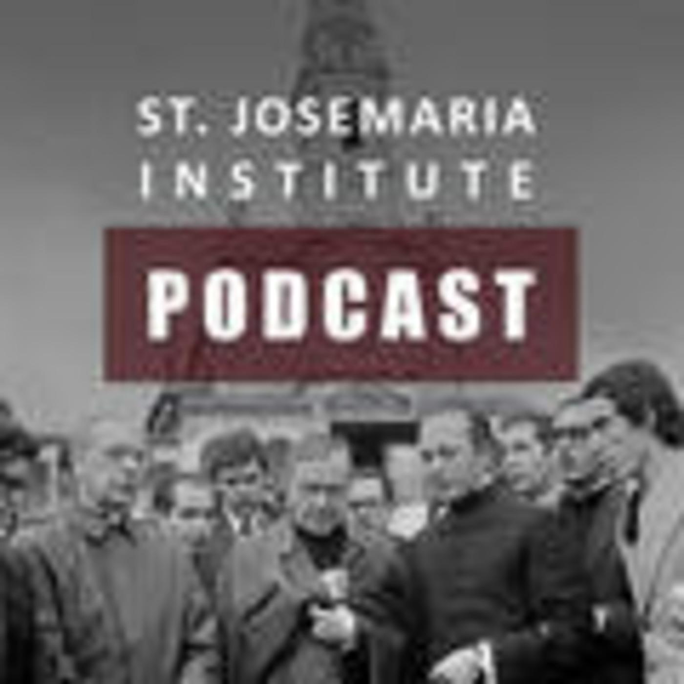 St. Josemaria Institute