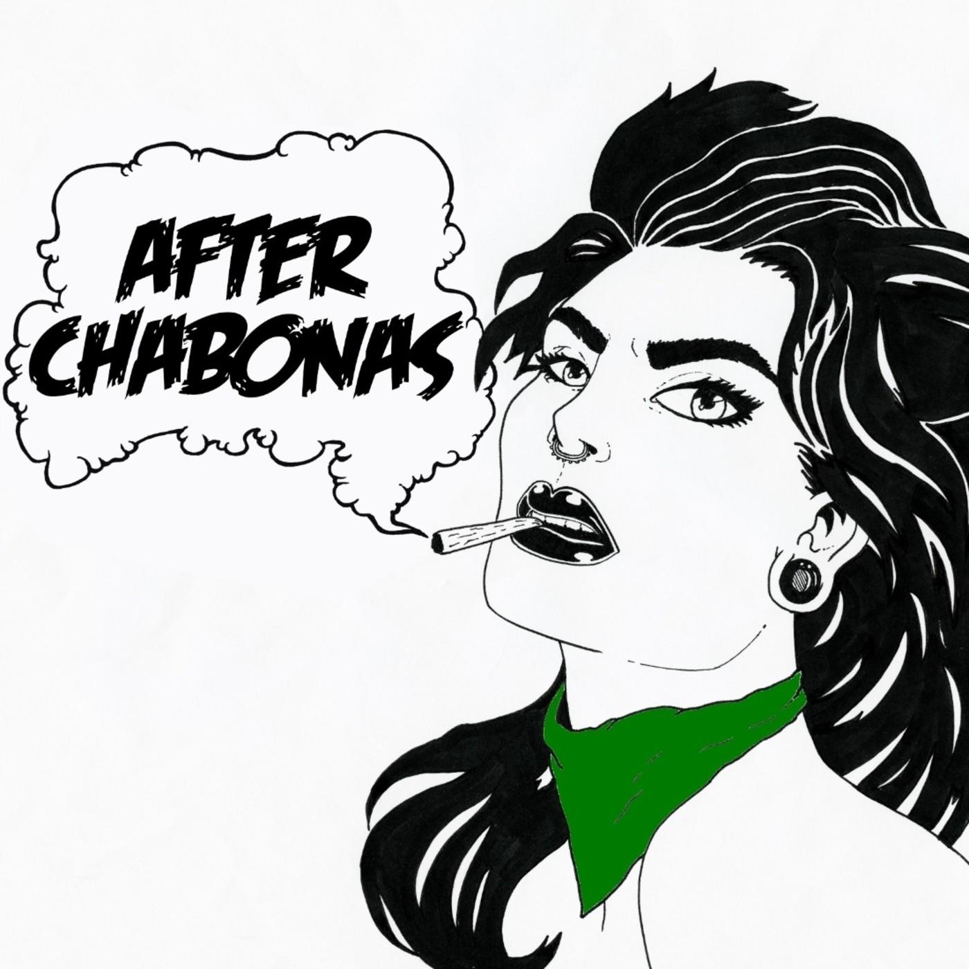 After Chabonas