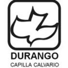 Capilla Calvario Durango