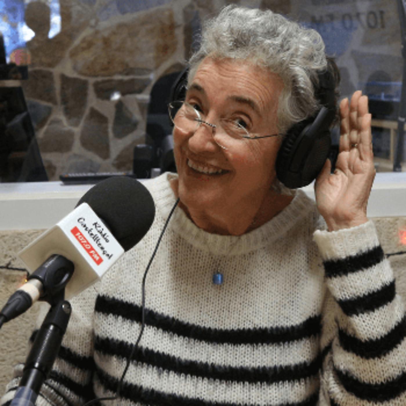 Teresa Arrufat