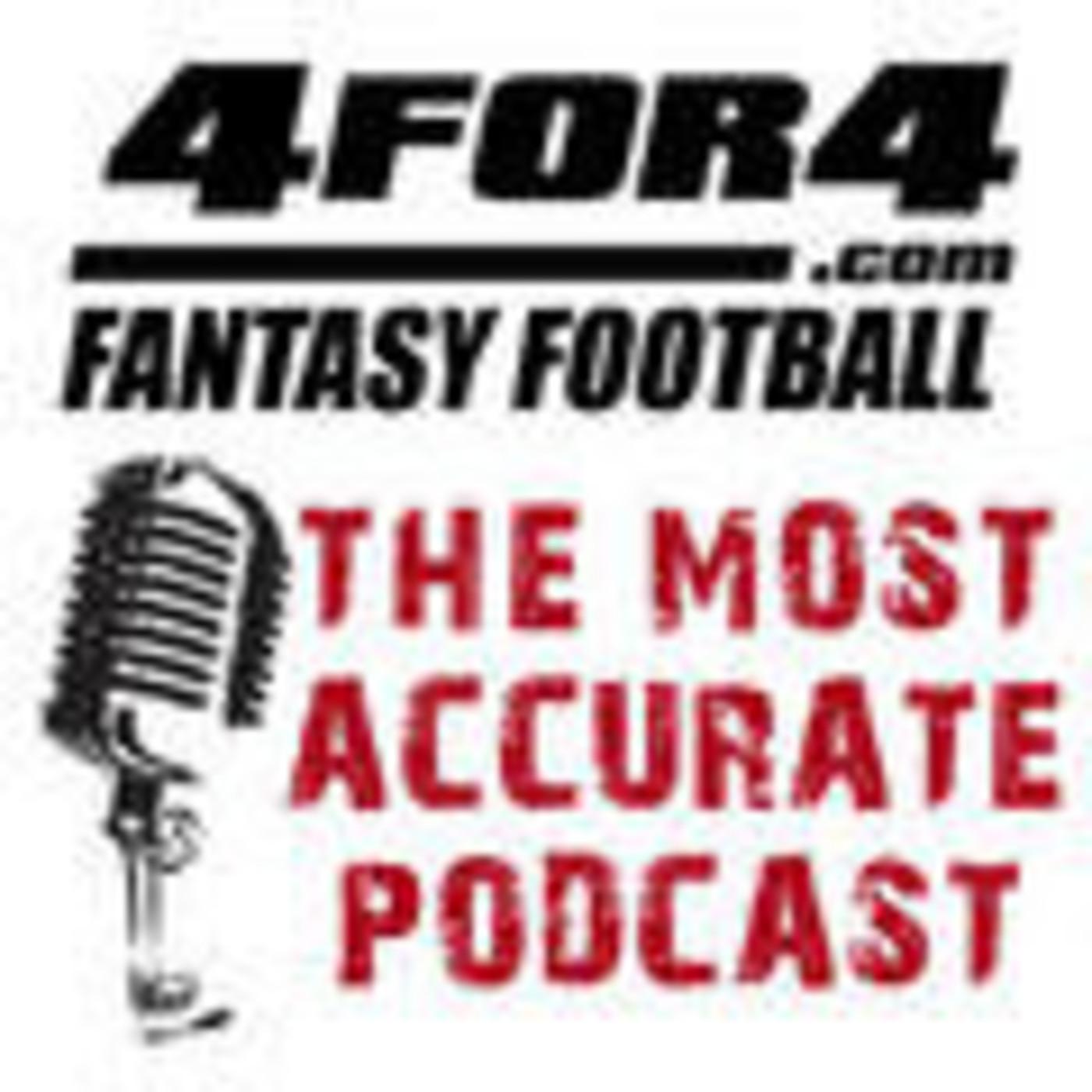 4for4 Fantasy Football