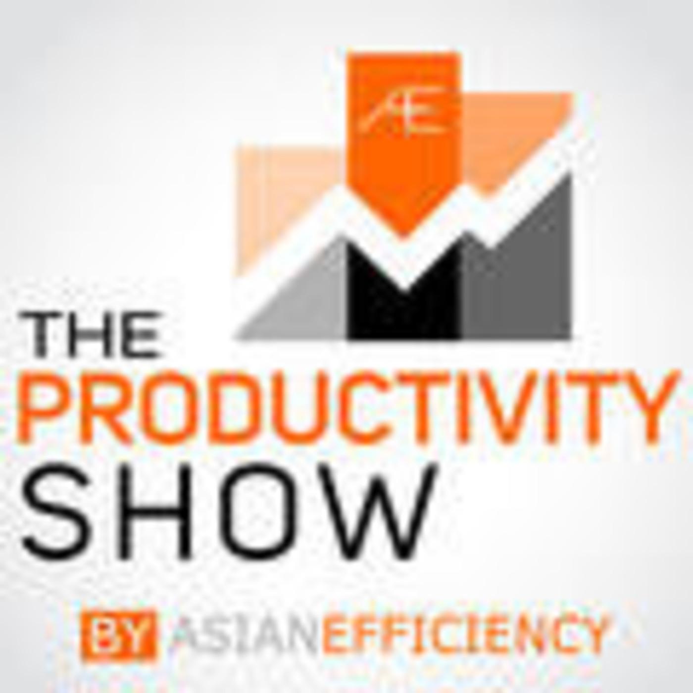 Asian Efficiency: Productivity