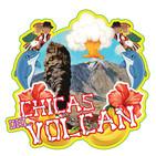 Las Chicas del Volcán