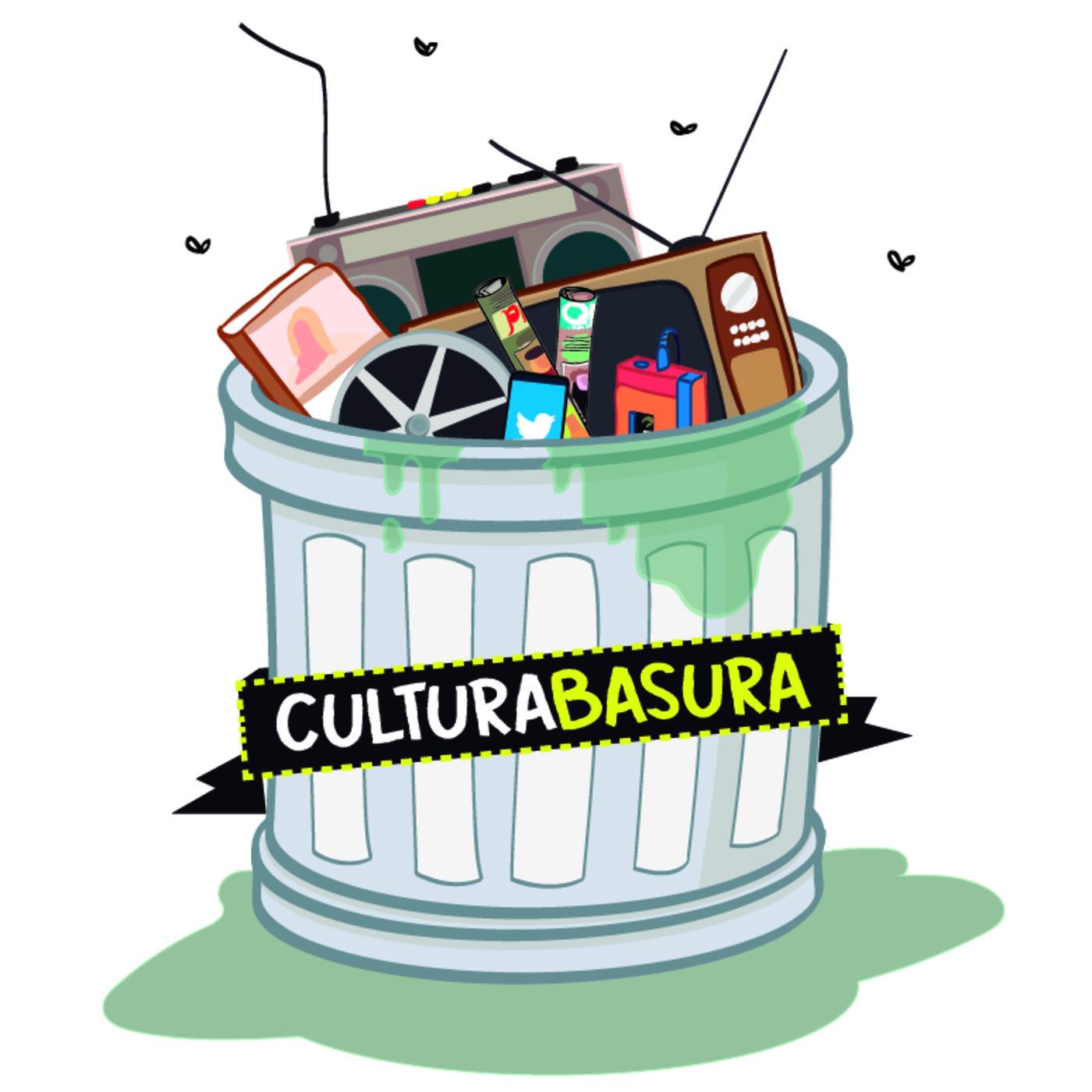 Cultura Basura