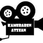 Kameraren Atzean