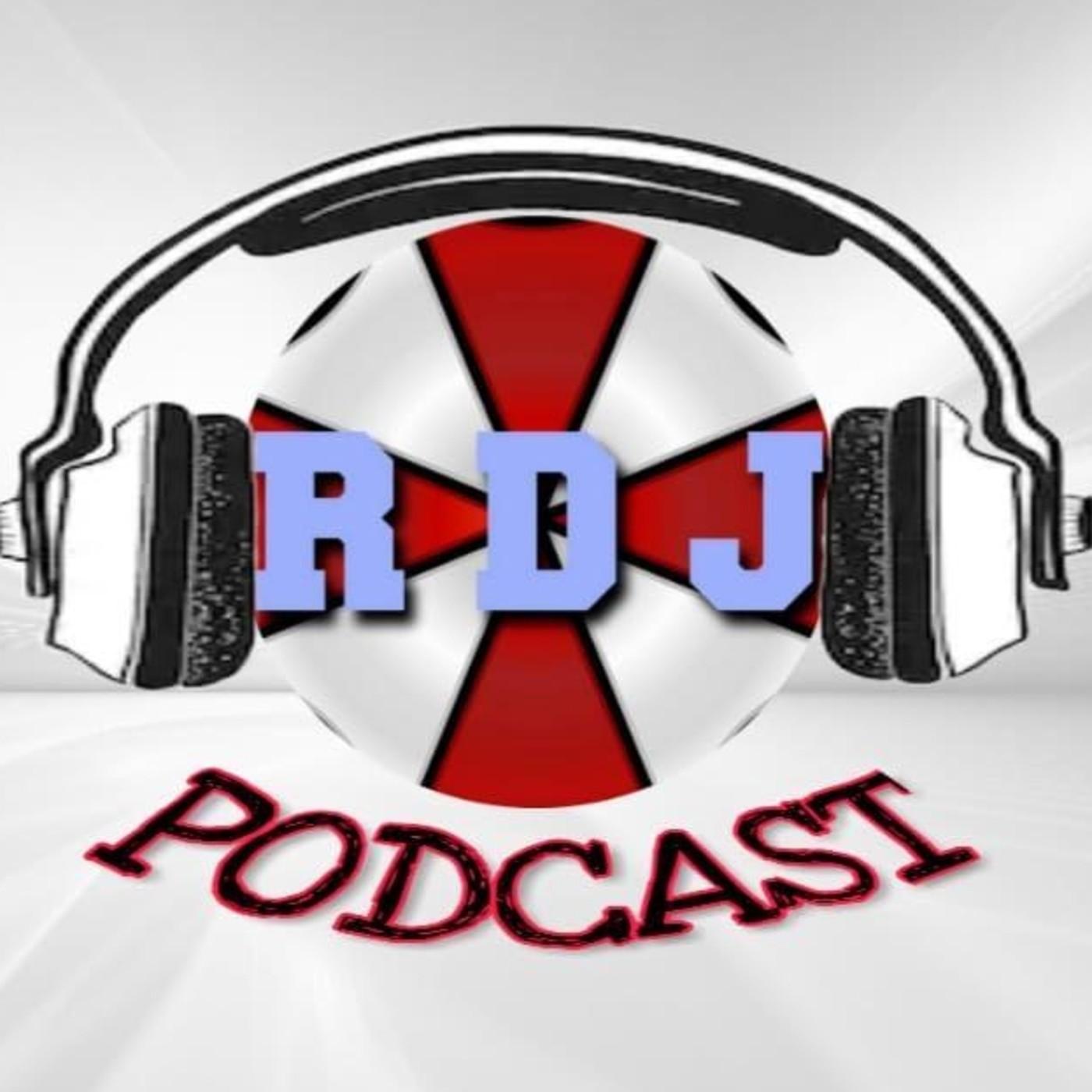 El Podcast de Raccoon