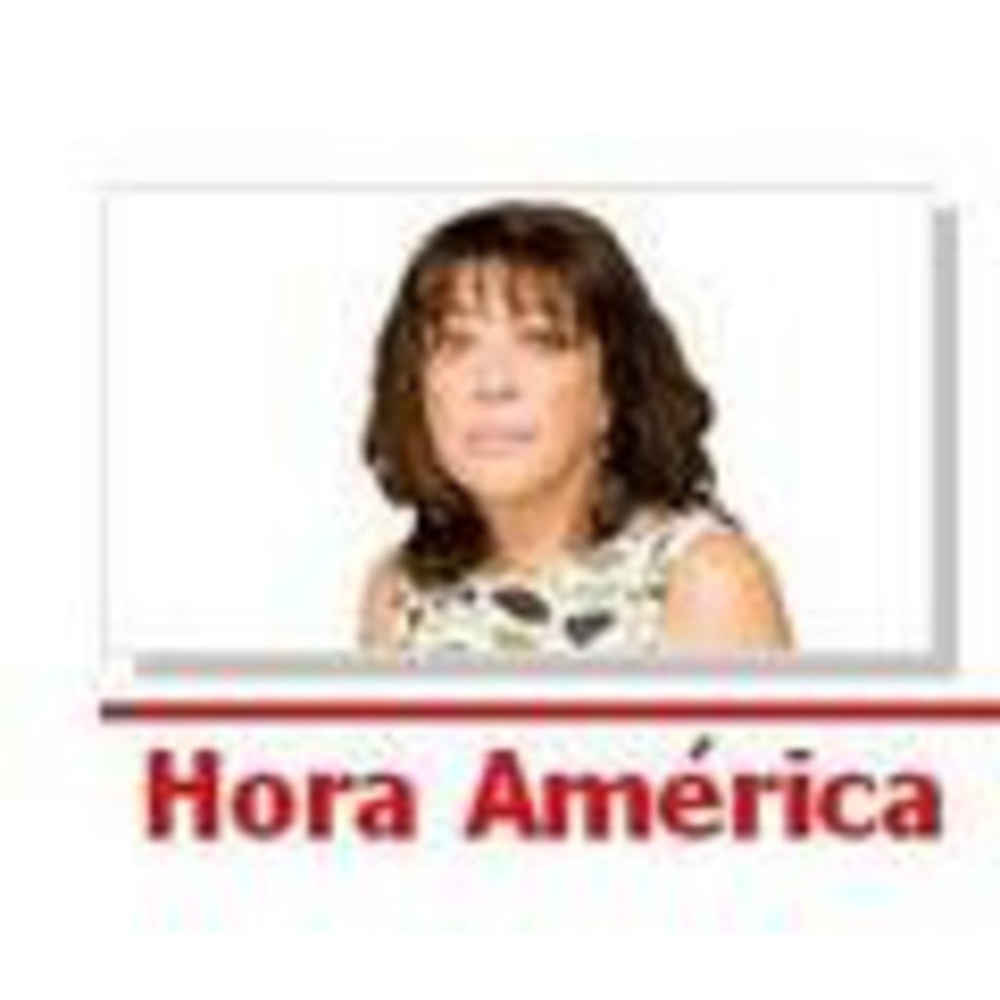 Hora América