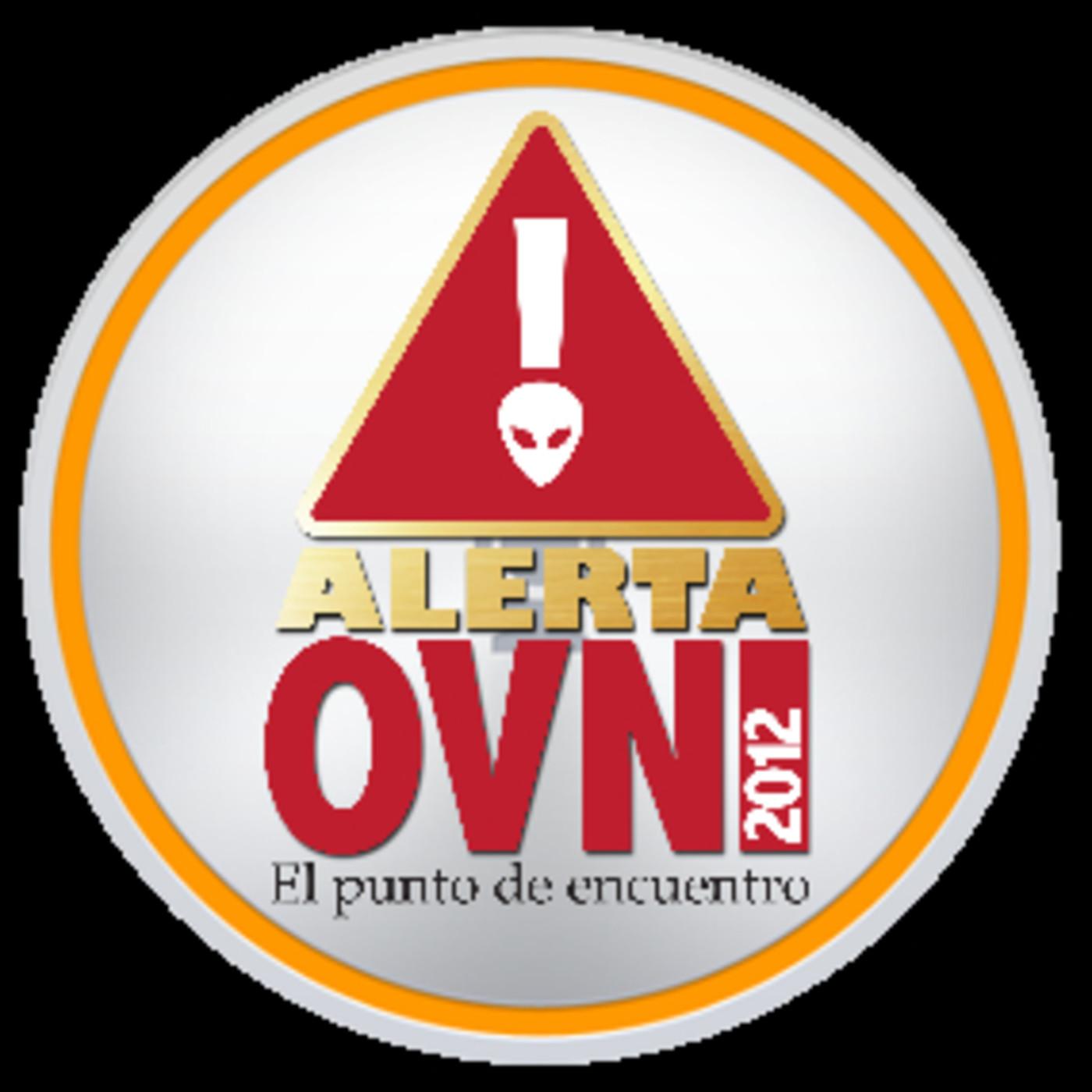 Alerta OvNi 2012 (Zello)
