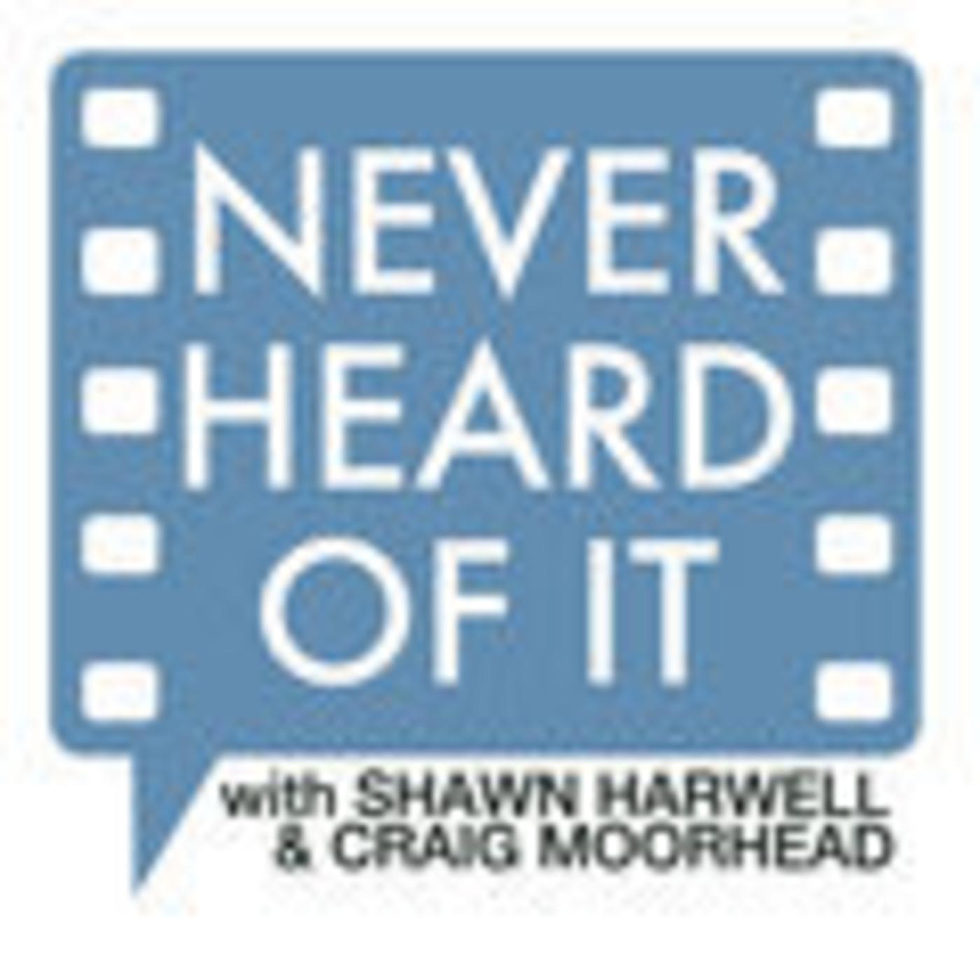Shawn Harwell & Craig Moor