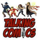 Talking Comics