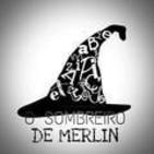 O sombreiro de Merlín