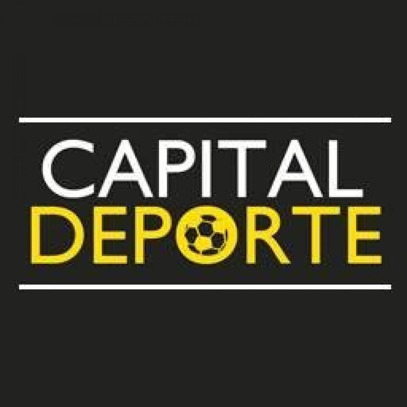 Capital Deporte Radio