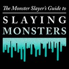The Monster Slayer's Guid