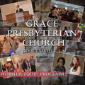Grace Presbyterian Church: Dou