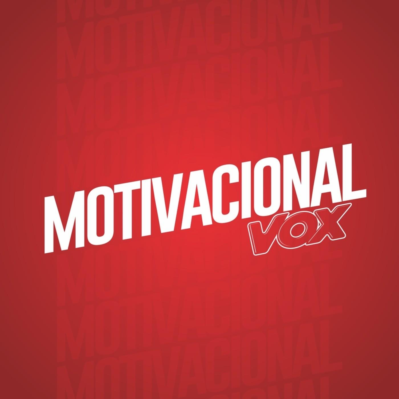 MOTIVACIONAL VOX