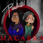 Radio Macabra Podcast