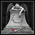 La cripta de Ángel