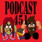 Podcast 451 - Creative Writing
