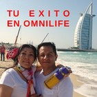 Carlos y Consuelo Omnilife