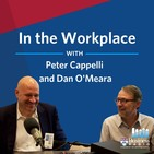 In the Workplace with Peter Ca