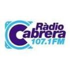Ràdio Cabrera 107.1 FM