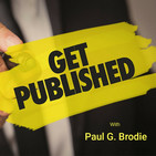 Get Published Podcast
