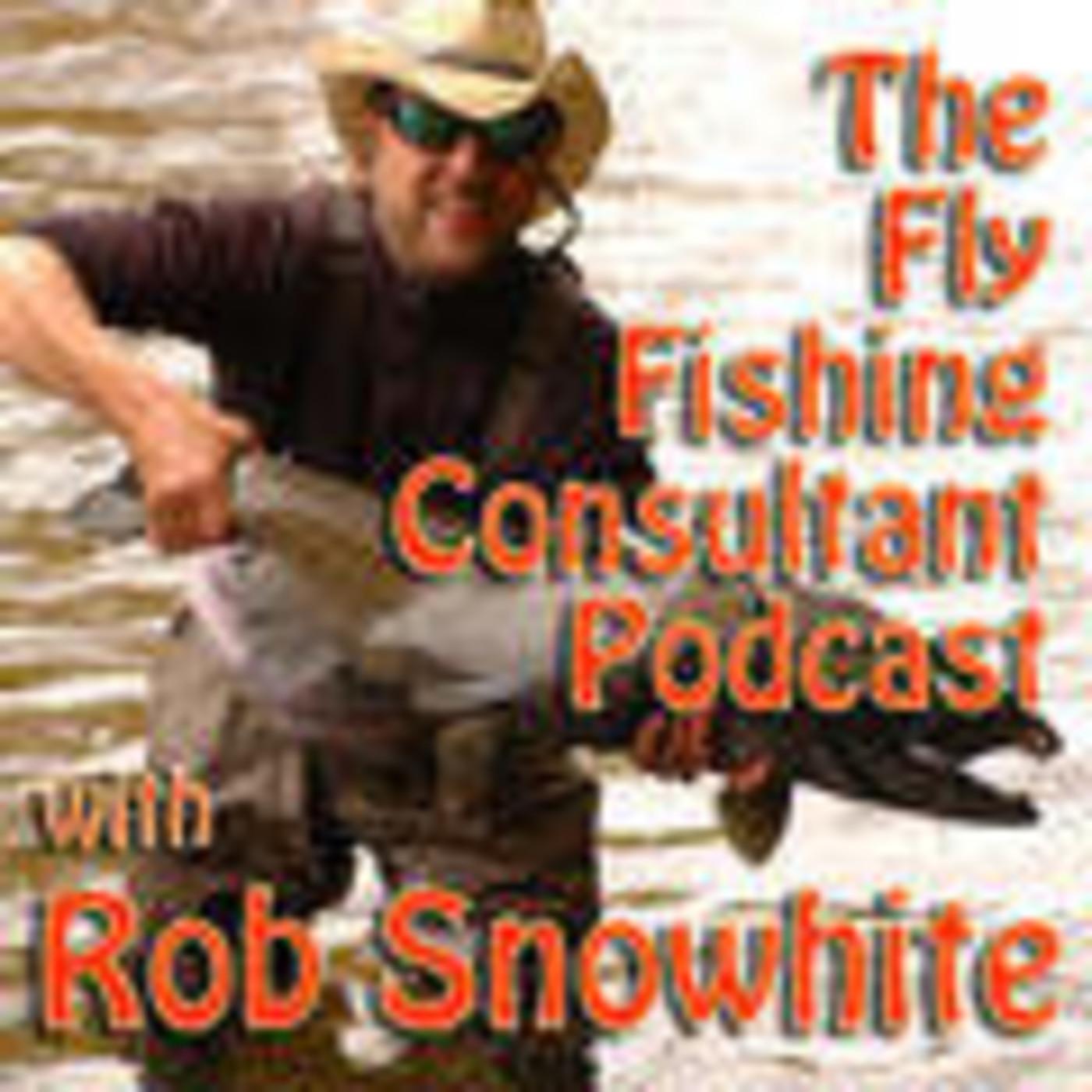 Rob Snowhite