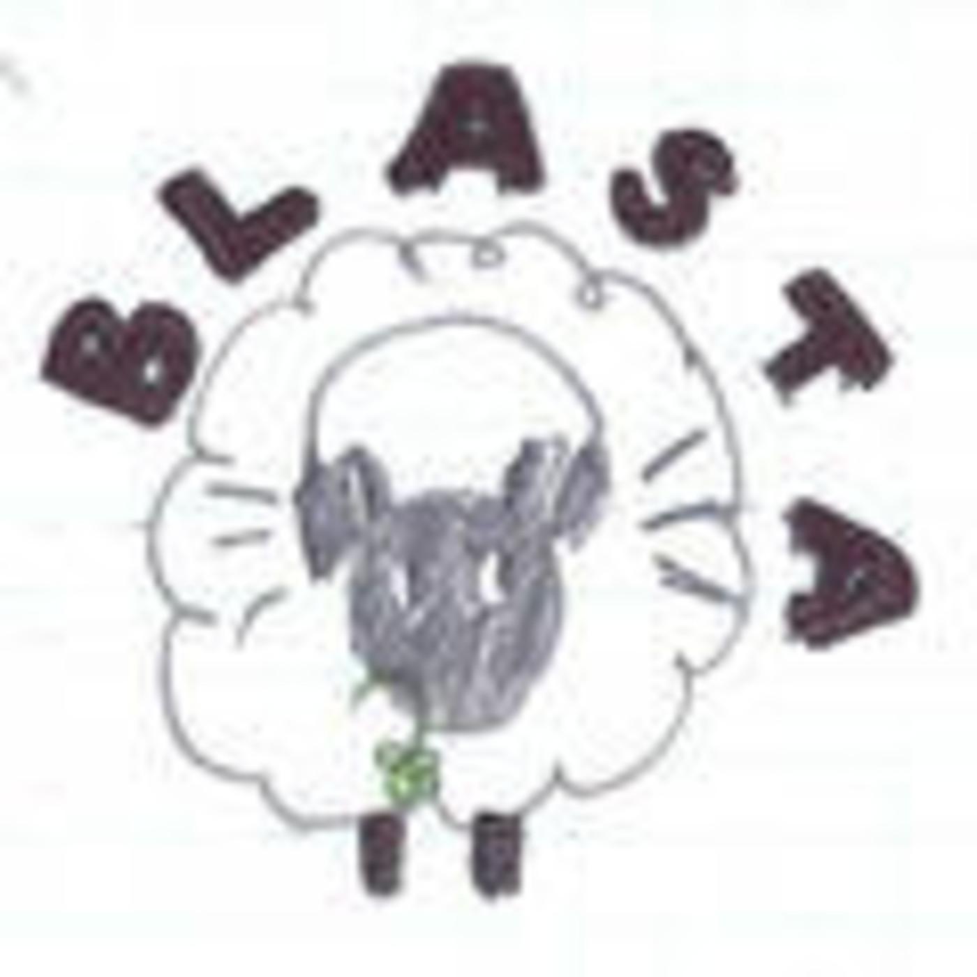 Blasta
