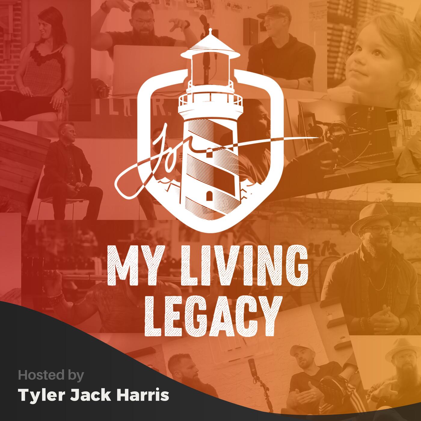 The Tyler Jack Harris Collecti