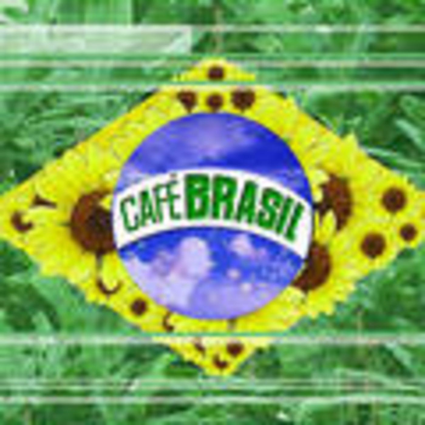 Luciano Pires & Café Brasi