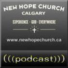 New Hope Church, Calgary, Cana