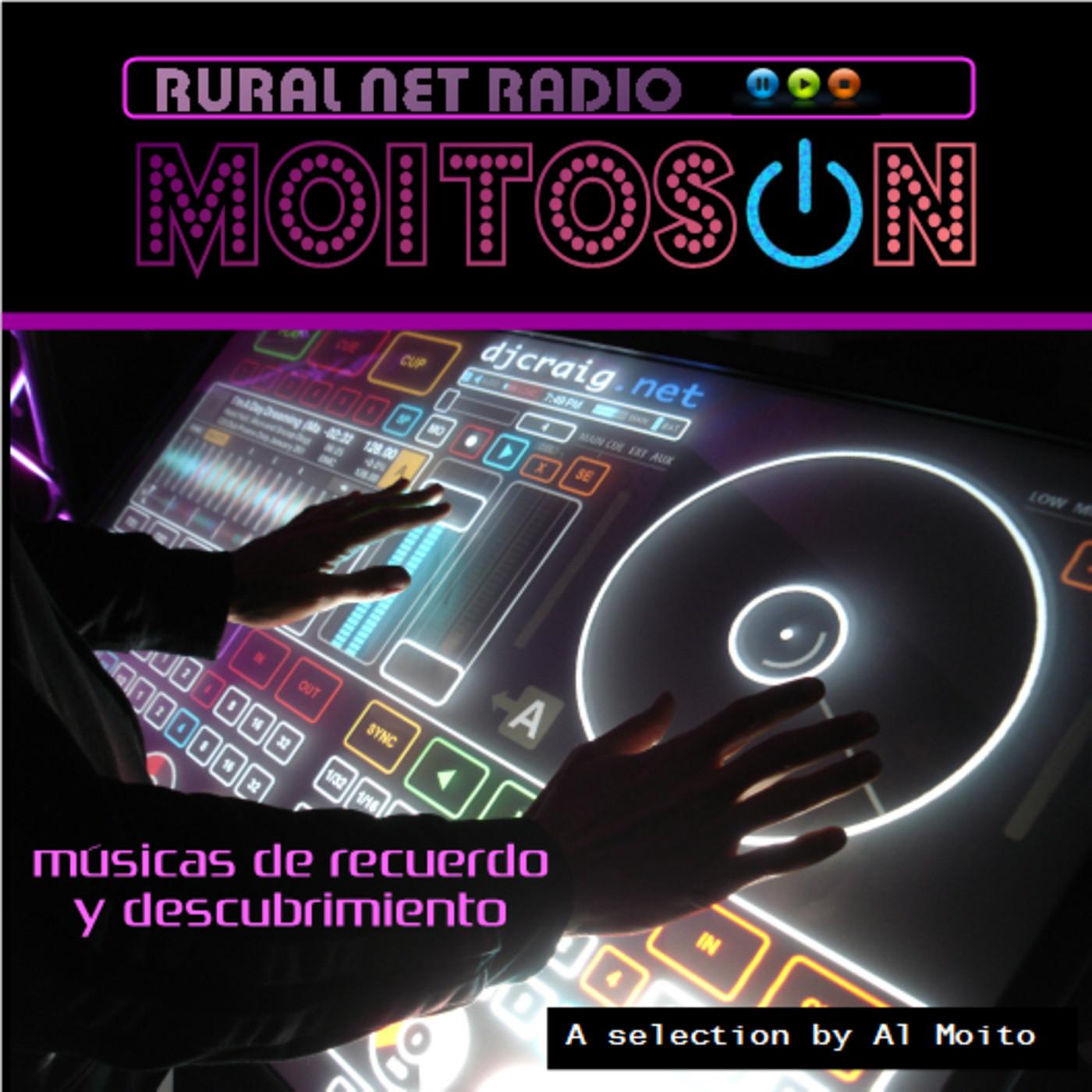 MOITOSON Rural Net Radio