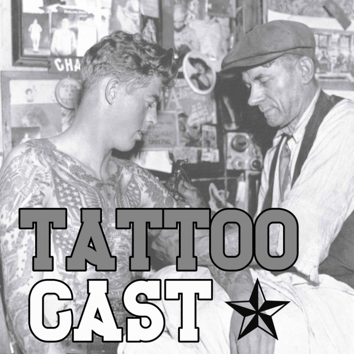 Tattoocast