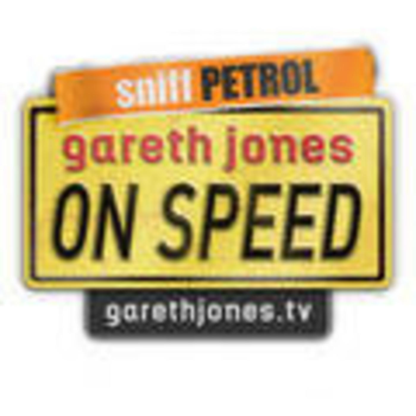 www.garethjones.tv