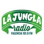 La Jungla Radio Valencia