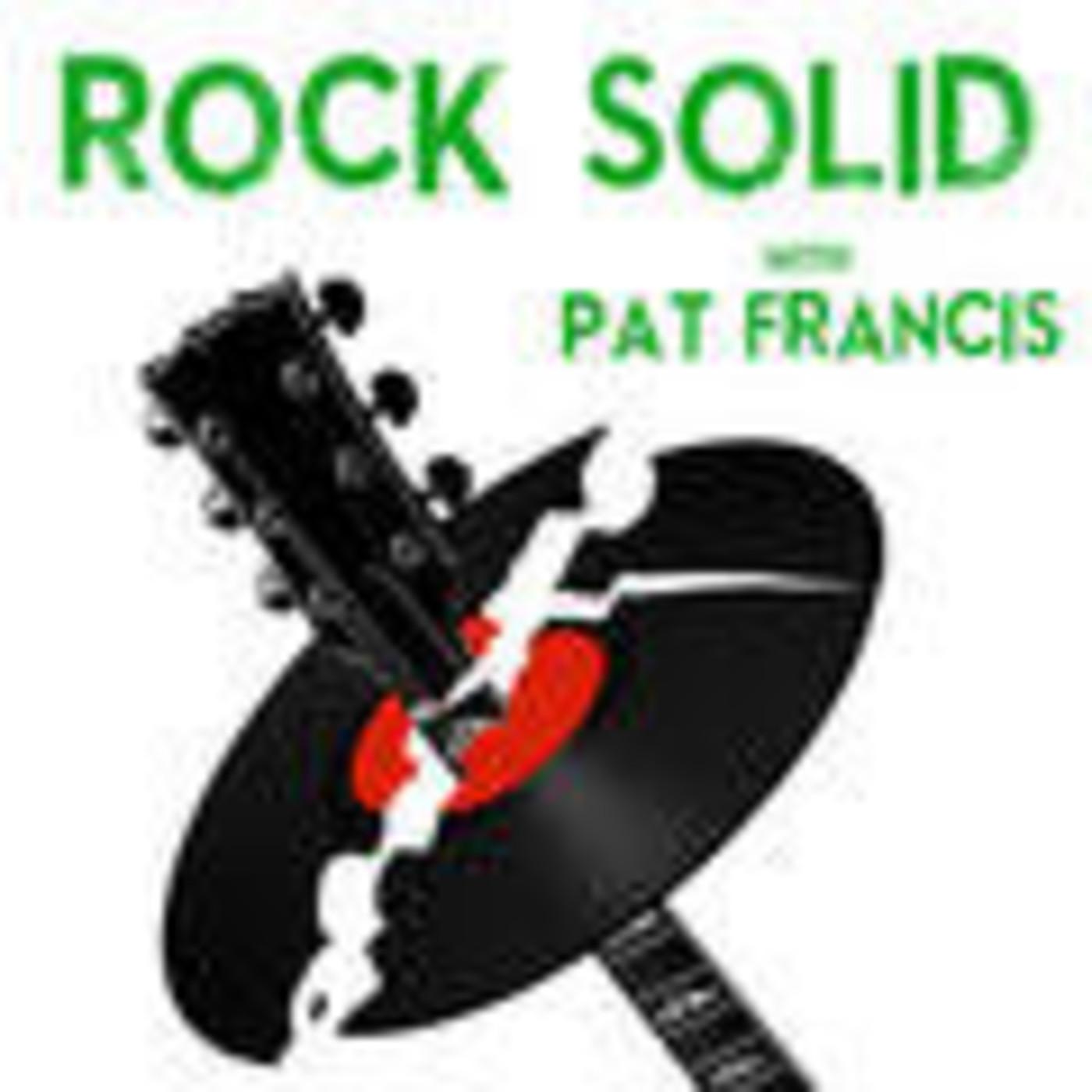 Pat Francis