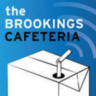 The Brookings Institution, hos