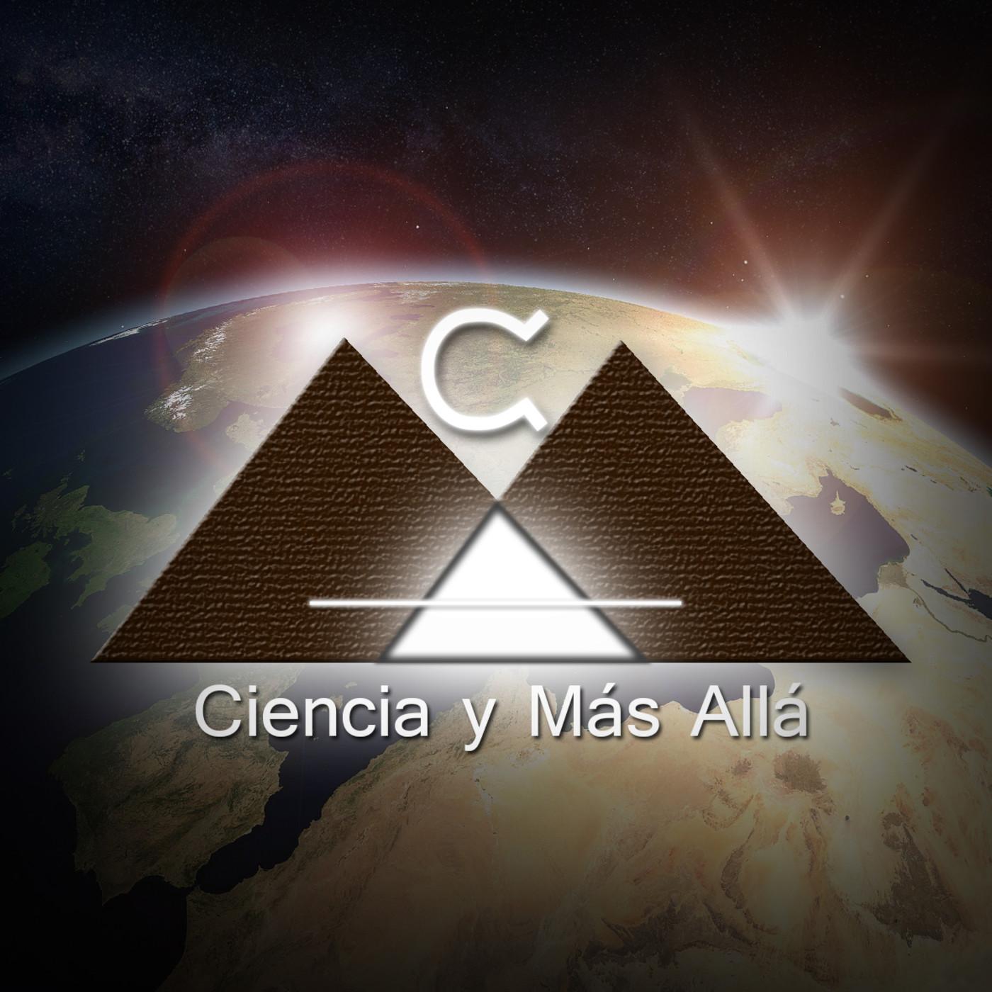 CIENCIA Y MAS ALLA
