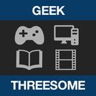 Geek Threesome