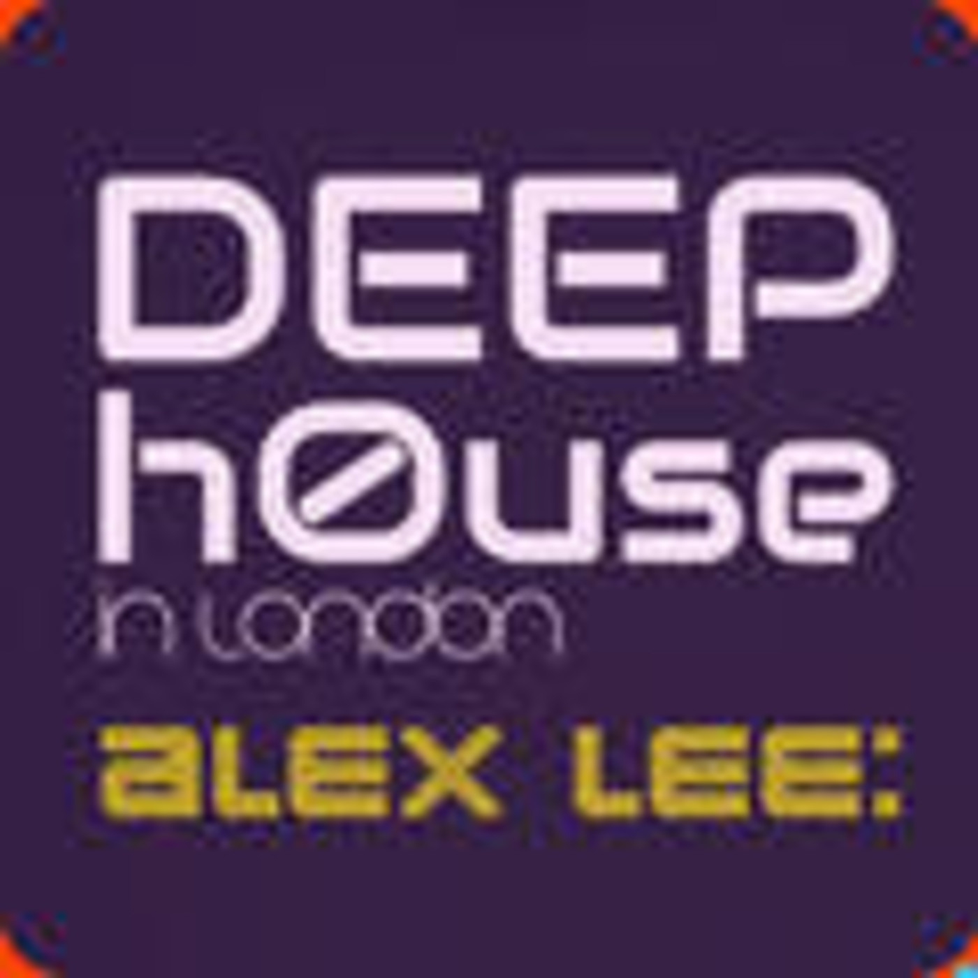 Deep House in London with Alex