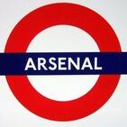 Estación Arsenal